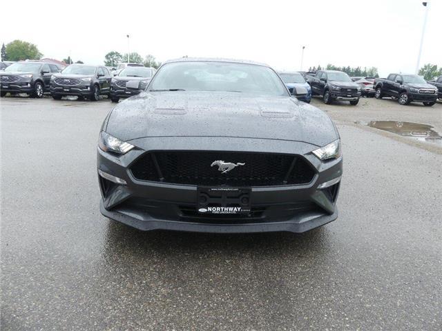 2019 Ford Mustang GT (Stk: MU96920) in Brantford - Image 2 of 25