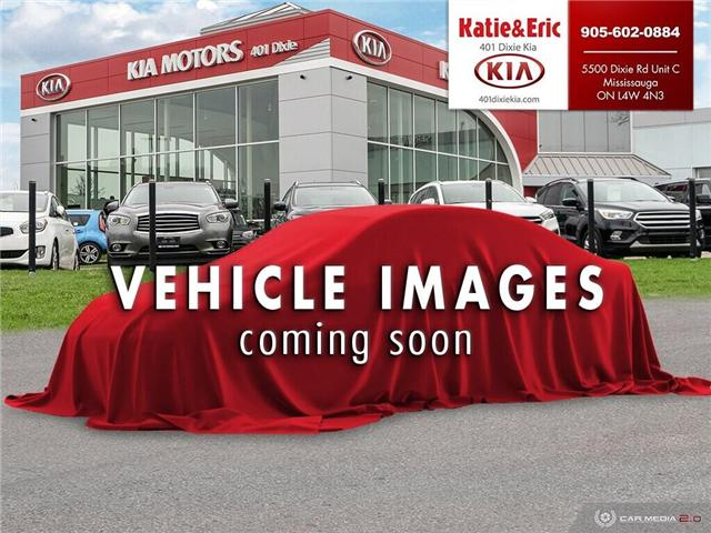 2019 Kia Forte  (Stk: FO19043) in Mississauga - Image 1 of 1