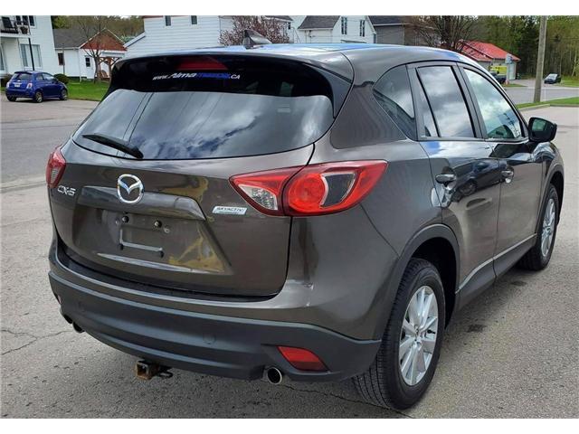 2016 Mazda CX-5 GS (Stk: 6165A) in Alma - Image 3 of 8