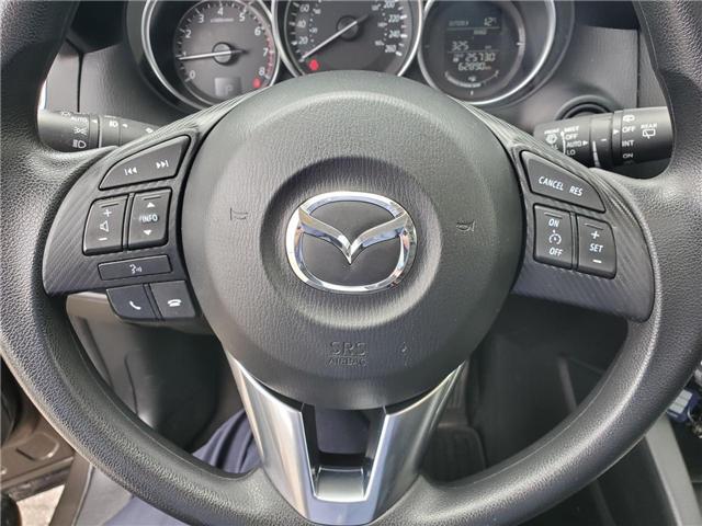 2016 Mazda CX-5 GS (Stk: 6165A) in Alma - Image 7 of 8