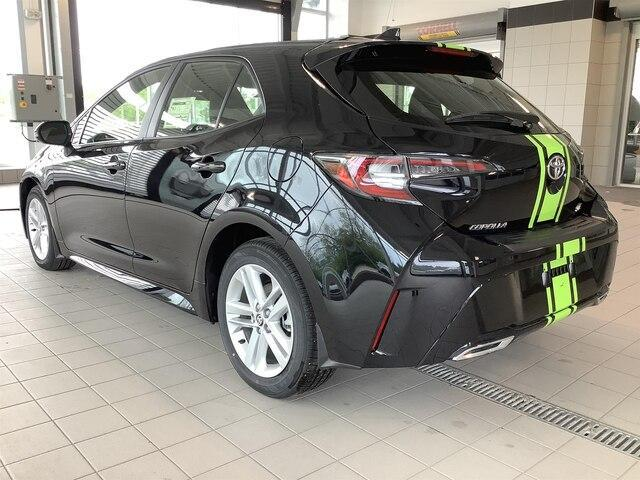 2019 Toyota Corolla Hatchback Base (Stk: 20957) in Kingston - Image 3 of 25