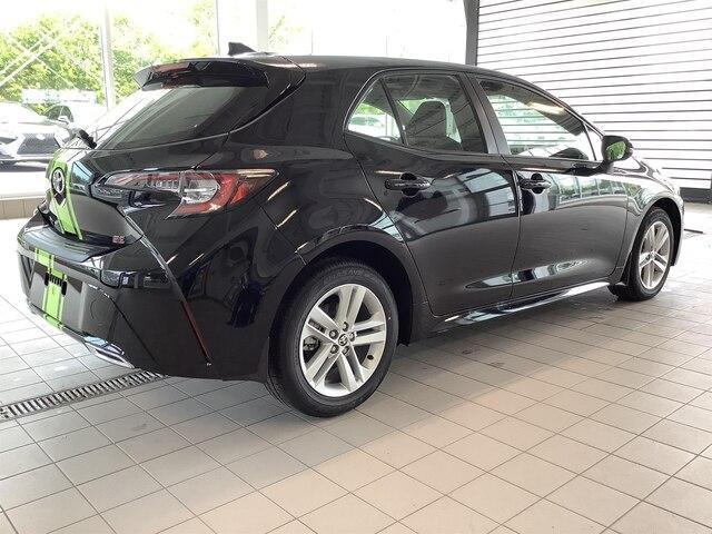 2019 Toyota Corolla Hatchback Base (Stk: 20957) in Kingston - Image 6 of 25