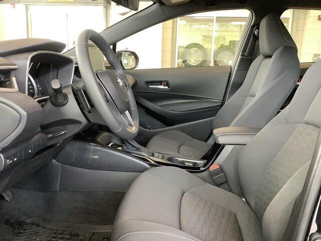 2019 Toyota Corolla Hatchback Base (Stk: 20957) in Kingston - Image 11 of 25