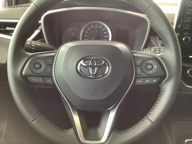 2019 Toyota Corolla Hatchback Base (Stk: 20957) in Kingston - Image 13 of 25
