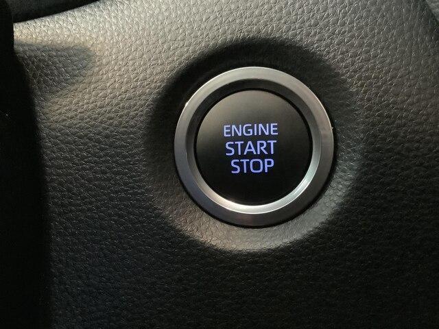 2019 Toyota Corolla Hatchback Base (Stk: 20957) in Kingston - Image 14 of 25