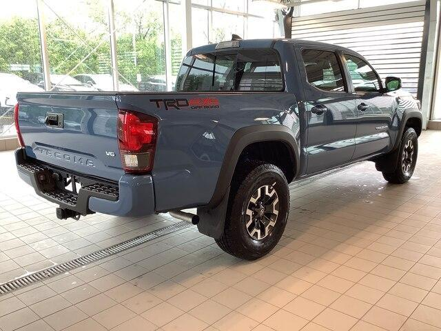2019 Toyota Tacoma TRD Off Road (Stk: 21331) in Kingston - Image 6 of 25