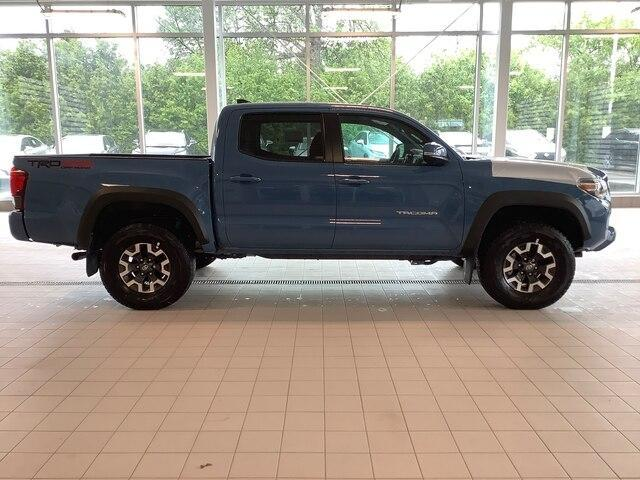 2019 Toyota Tacoma TRD Off Road (Stk: 21331) in Kingston - Image 7 of 25