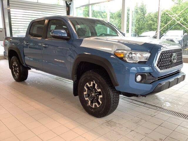 2019 Toyota Tacoma TRD Off Road (Stk: 21331) in Kingston - Image 8 of 25