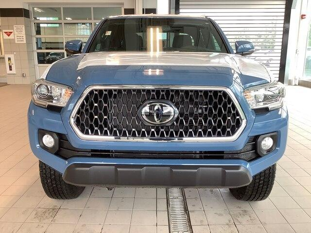 2019 Toyota Tacoma TRD Off Road (Stk: 21331) in Kingston - Image 9 of 25
