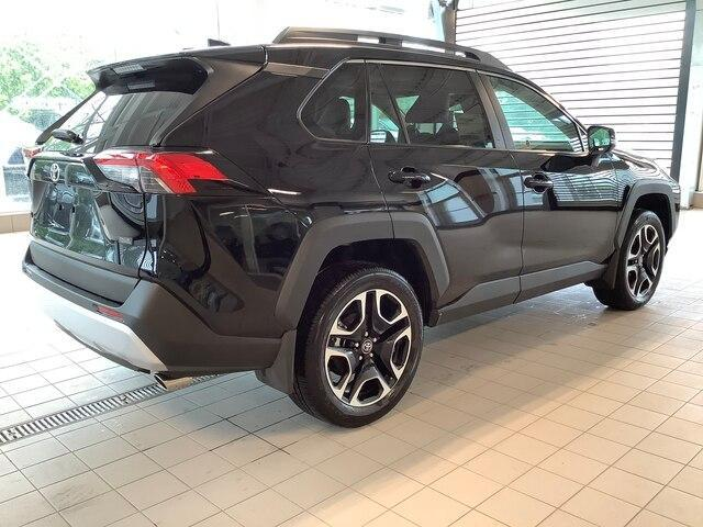 2019 Toyota RAV4 Trail (Stk: 21365) in Kingston - Image 5 of 25