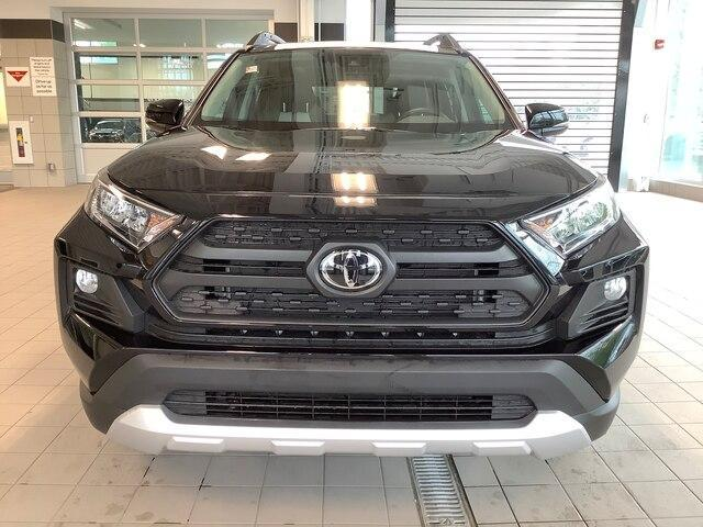 2019 Toyota RAV4 Trail (Stk: 21365) in Kingston - Image 9 of 25
