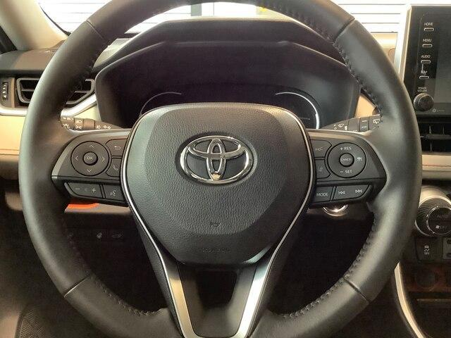 2019 Toyota RAV4 Trail (Stk: 21365) in Kingston - Image 13 of 25