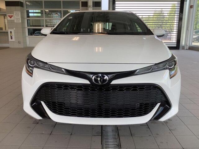 2019 Toyota Corolla Hatchback Base (Stk: 21387) in Kingston - Image 9 of 25