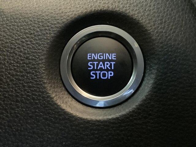 2019 Toyota Corolla Hatchback Base (Stk: 21387) in Kingston - Image 14 of 25