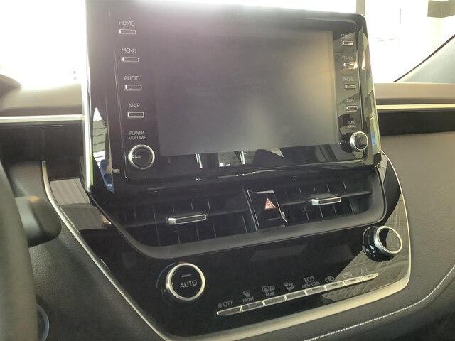 2019 Toyota Corolla Hatchback Base (Stk: 21387) in Kingston - Image 15 of 25