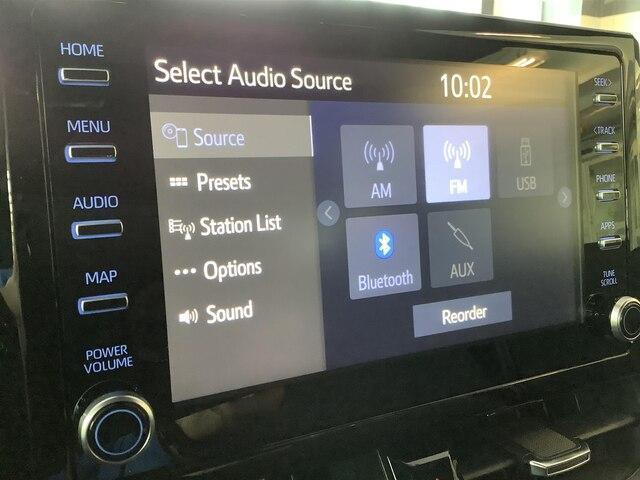 2019 Toyota Corolla Hatchback Base (Stk: 21387) in Kingston - Image 17 of 25