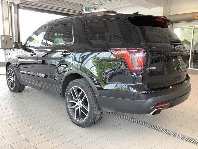 2017 Ford Explorer Sport (Stk: 21294A) in Kingston - Image 3 of 30
