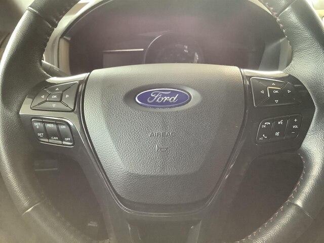 2017 Ford Explorer Sport (Stk: 21294A) in Kingston - Image 14 of 30