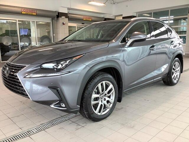 2019 Lexus NX 300 Base (Stk: 1624) in Kingston - Image 1 of 27