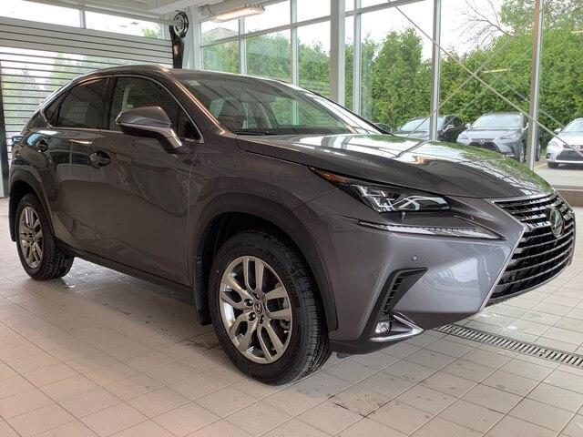 2019 Lexus NX 300 Base (Stk: 1624) in Kingston - Image 7 of 27