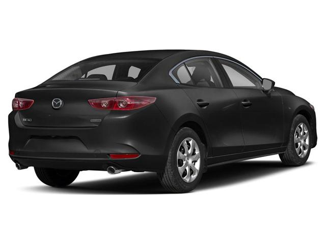 2019 Mazda Mazda3  (Stk: 190478) in Whitby - Image 3 of 9