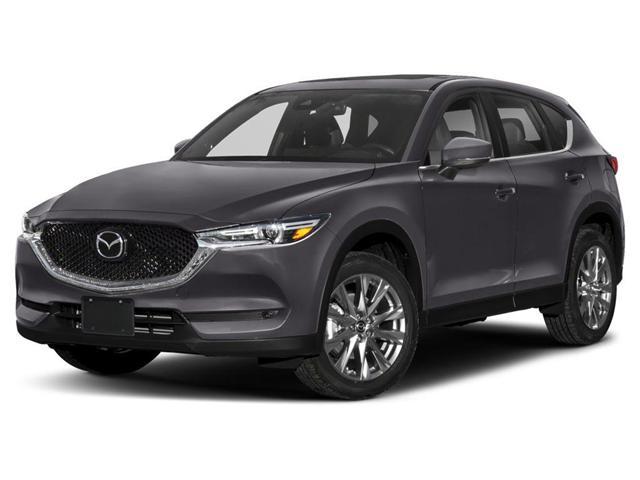 2019 Mazda CX-5 Signature (Stk: 634570) in Dartmouth - Image 1 of 9