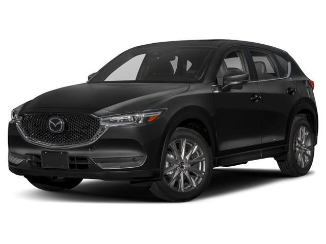 2019 Mazda CX-5 GT w/Turbo (Stk: 627199) in Dartmouth - Image 1 of 9