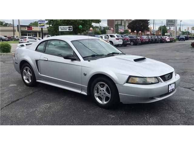 2004 Ford Mustang Base (Stk: 44815) in Windsor - Image 2 of 14