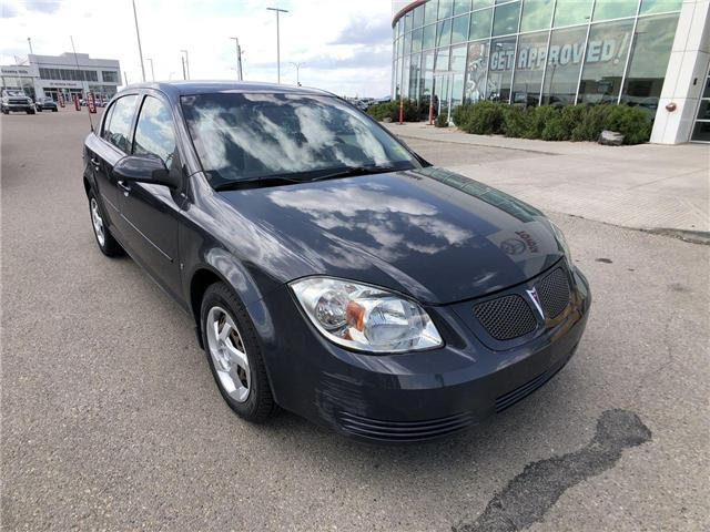 2008 Pontiac G5  (Stk: 2960123A) in Calgary - Image 1 of 15