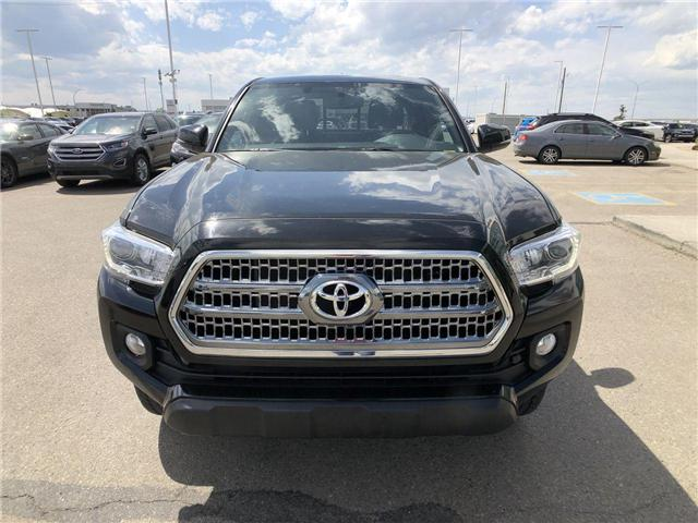 2016 Toyota Tacoma  (Stk: 2900878A) in Calgary - Image 2 of 16