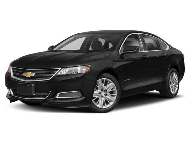 2019 Chevrolet Impala 2LZ (Stk: 153980) in Milton - Image 1 of 9