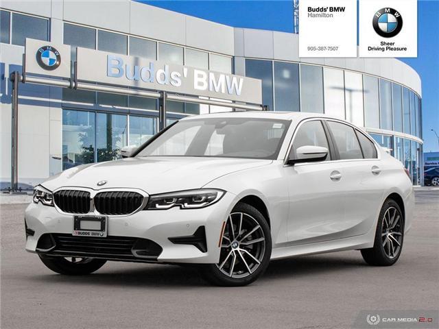 2019 BMW 330i xDrive (Stk: B94881) in Hamilton - Image 1 of 27