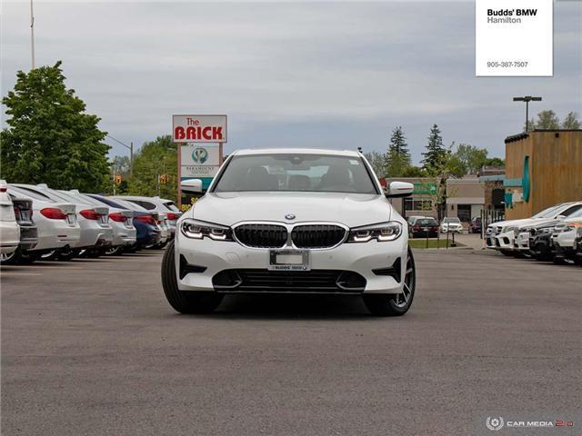2019 BMW 330i xDrive (Stk: B94881) in Hamilton - Image 2 of 27