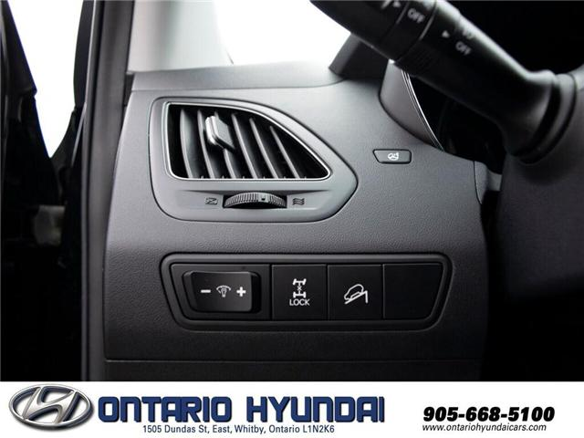2015 Hyundai Tucson Limited (Stk: 32556K) in Whitby - Image 2 of 20