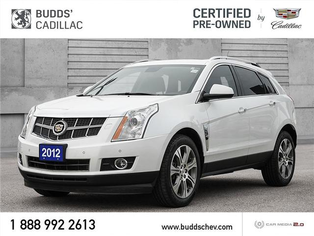 2012 Cadillac SRX Premium Collection (Stk: SX6130T) in Oakville - Image 1 of 24