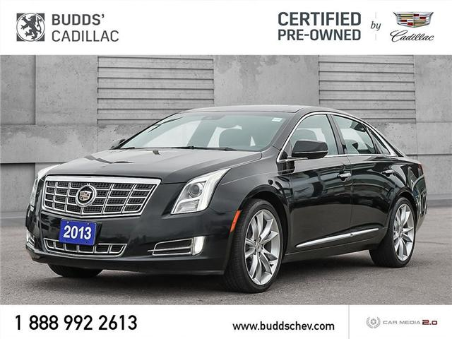 2013 Cadillac XTS Premium Collection (Stk: XS7002T) in Oakville - Image 1 of 25