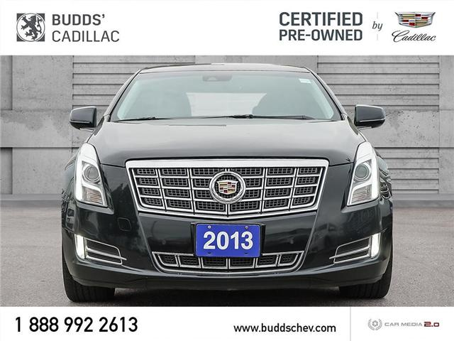 2013 Cadillac XTS Premium Collection (Stk: XS7002T) in Oakville - Image 2 of 25