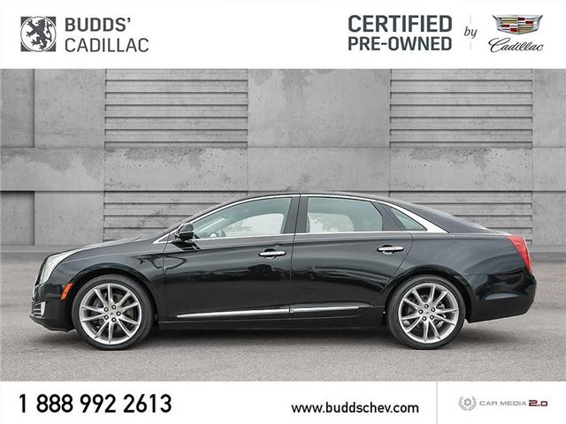 2013 Cadillac XTS Premium Collection (Stk: XS7002T) in Oakville - Image 3 of 25