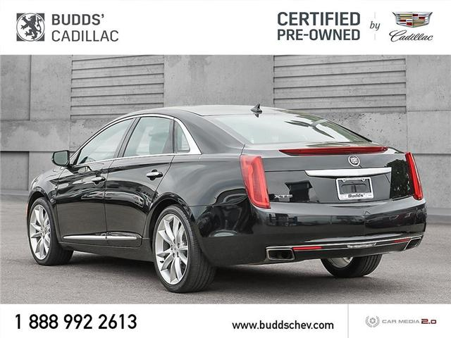 2013 Cadillac XTS Premium Collection (Stk: XS7002T) in Oakville - Image 4 of 25