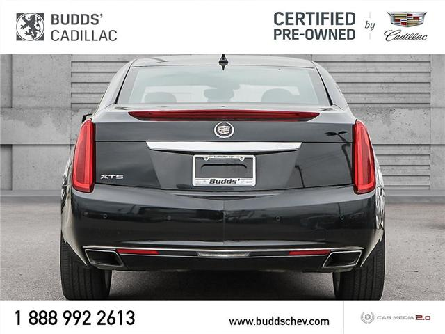 2013 Cadillac XTS Premium Collection (Stk: XS7002T) in Oakville - Image 5 of 25