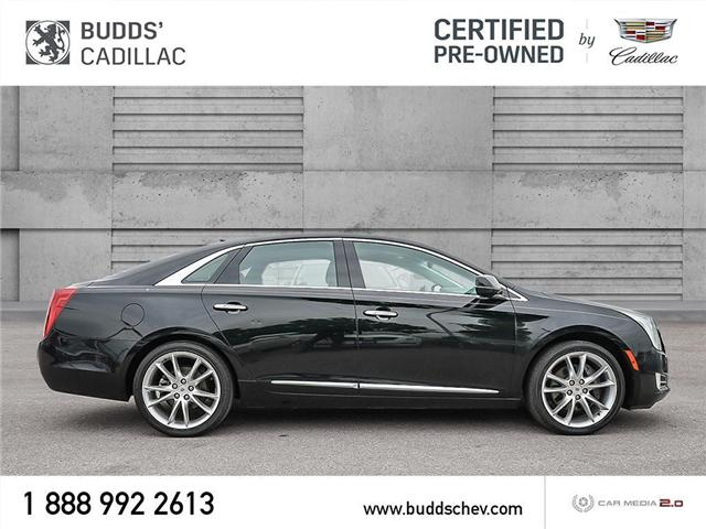 2013 Cadillac XTS Premium Collection (Stk: XS7002T) in Oakville - Image 7 of 25