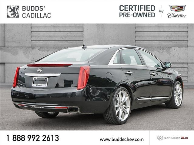 2013 Cadillac XTS Premium Collection (Stk: XS7002T) in Oakville - Image 8 of 25