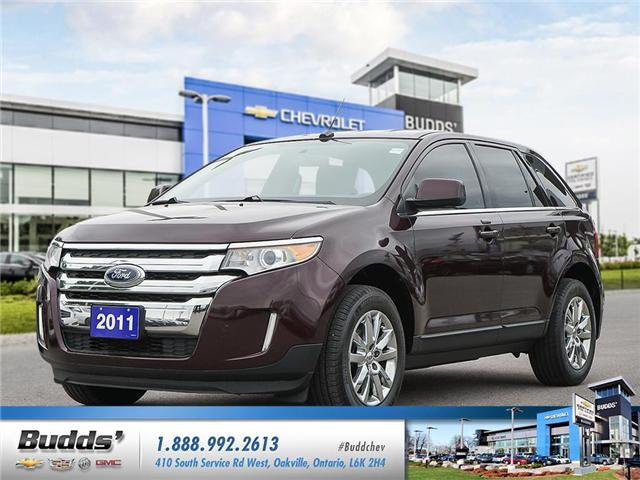 2011 Ford Edge Limited (Stk: XT7050LA) in Oakville - Image 1 of 25