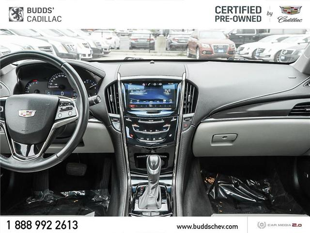 2015 Cadillac ATS 2.0L Turbo (Stk: XT7126T) in Oakville - Image 10 of 25
