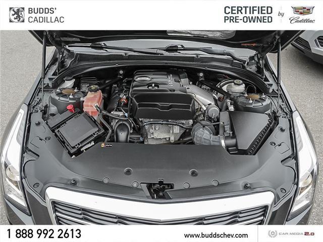 2015 Cadillac ATS 2.0L Turbo (Stk: XT7126T) in Oakville - Image 20 of 25