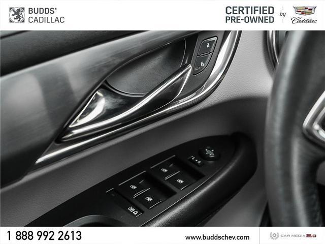 2015 Cadillac ATS 2.0L Turbo (Stk: XT7126T) in Oakville - Image 22 of 25
