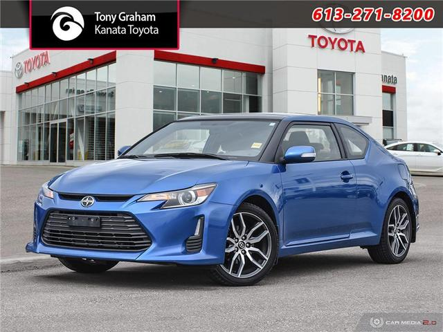 2015 Scion tC Base (Stk: 89315A) in Ottawa - Image 1 of 28