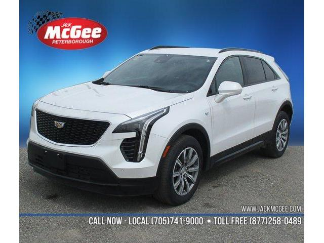 2019 Cadillac XT4 Sport (Stk: 19414) in Peterborough - Image 1 of 3