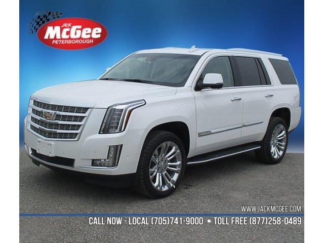 2019 Cadillac Escalade Premium Luxury (Stk: 19431) in Peterborough - Image 1 of 3