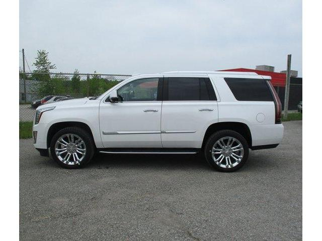 2019 Cadillac Escalade Premium Luxury (Stk: 19431) in Peterborough - Image 2 of 3